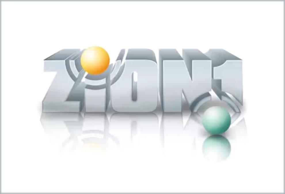 Визитная карточка АО «ЗИОН1»