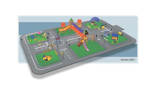 УИК «Автогородок» и безопасность дорожного движения