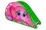 Детская горка «Слоненок» эскиз