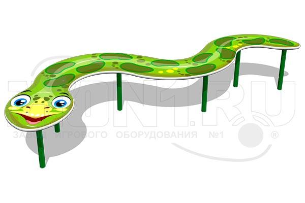 Бум детский «Забавный змей», превью