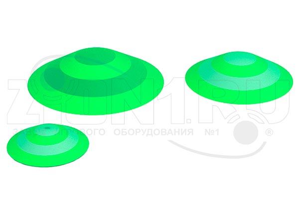 Фигура из резиновой крошки «Холмик двуцветный», превью