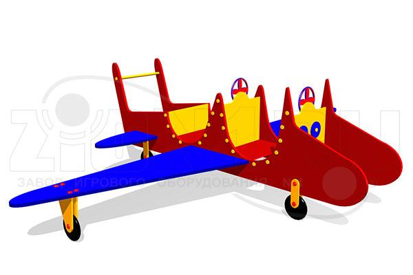 Игровой макет «Самолет» превью