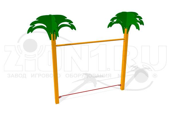 Канатная дорога «Пальмы» превью