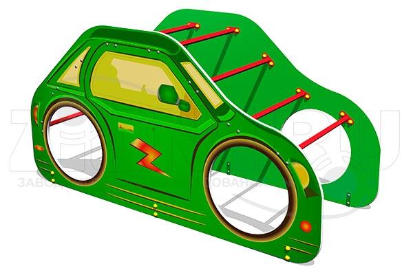 Лаз «Автомобиль», превью