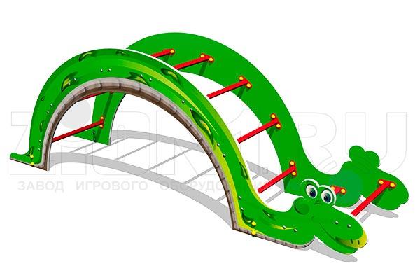 Лаз «Змейка», превью