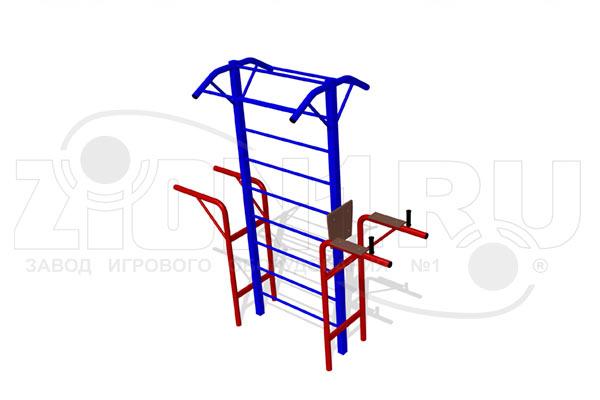 Спортивно-гимнастический комплекс «СГК-25» превью