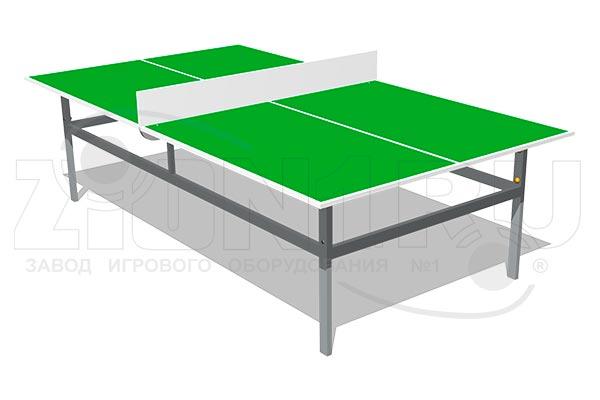 Теннисный стол М2 превью