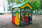 Фото 3 детского игрового домика «Магазин» превью