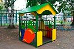 Фото 2 детского игрового домика «Магазин» превью