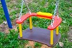 Фото 2 Сидения качелей со спинкой и цепями, превью