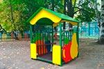 Фото 1 детского игрового домика «Магазин» превью