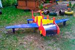 Фото 2 игрового макета «Самолет», превью