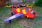 Фото 3 игрового макета «Самолет», превью
