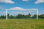 Фото 1 ворот футбольных превью