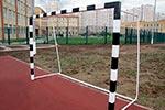 Фото 1 ворот для минифутбола превью