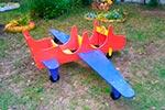 Фото 4 игрового макета «Самолет», превью