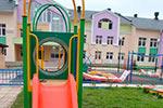 Фотография №2 детского игрового комплекса «Бурундук» превью
