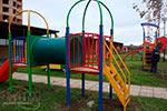 Фотография №3 детского игрового комплекса «Бурундук» превью