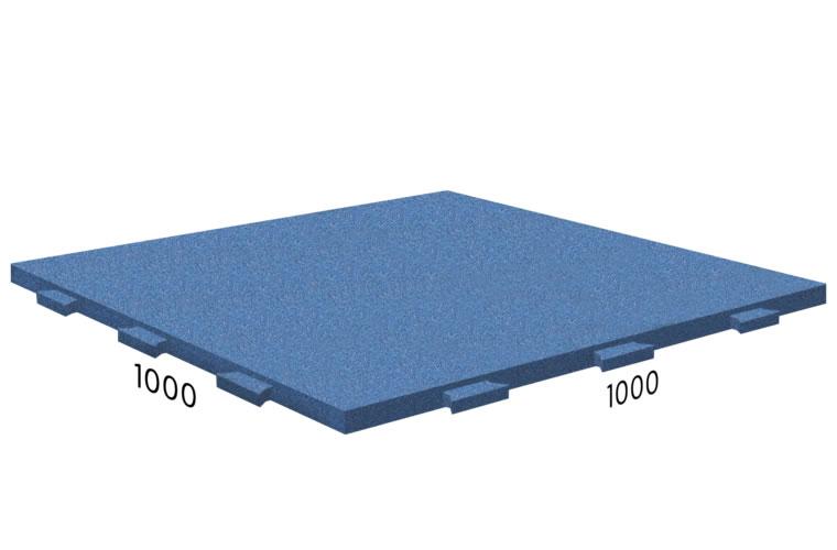 3537)RUBBLEX Active Dovetail 1000x1000