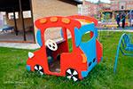 Фото 2 игрового макета «Машинка-Жук» превью