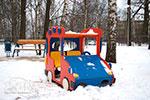 Фото 3 игрового макета «Машинка-Жук» превью