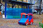 Фото 4 игрового макета «Машинка-Жук» эскиз