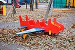 Фото 1 игрового макета «Самолет» превью