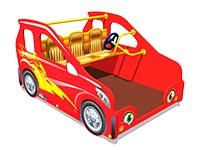 3561)Игровой макет «Машинка Мини У1»
