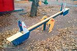 Фото 2 качалки-балансира «Моряк» эскиз