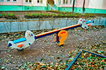 Фото 1 качалки-балансира «Пилот» эскиз