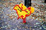 Фото 2 качалки на пружине «Лошадка» превью