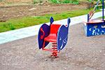 Фото 2 качалки на пружине «Кит» эскиз