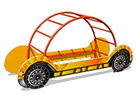 3651)Лаз «Машинка Багги»