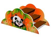 3655)Лаз «Панда»