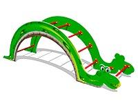 3653)Лаз «Змейка»