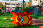 Фотография 1 лаза «Труба-Бабочка» превью