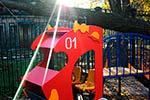 Фото 2 Макета-комплекса «Пожарный» эскиз
