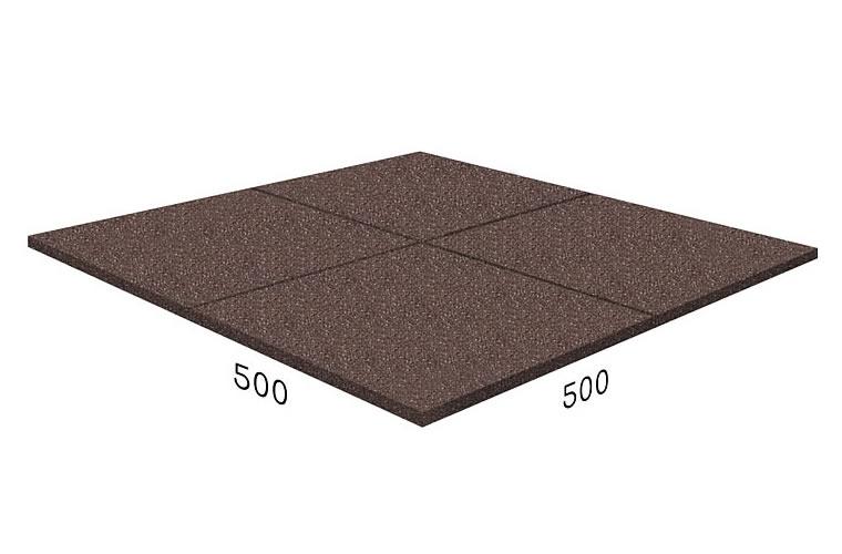 3531)RUBBLEX Target 500x500