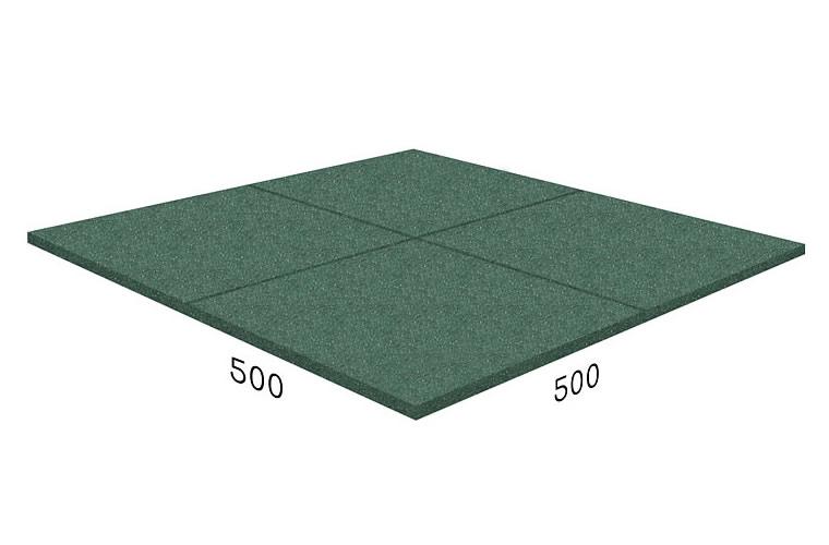 3528)RUBBLEX Pool 500x500