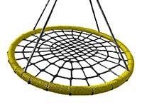 3585)Подвес качелей-гнездо «Хит 600»