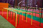 Фото 2 препятствия «Лабиринт» эскиз