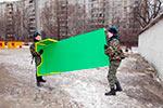 Фото 1 «Одиночного окопа для стрельбы и метания гранат» превью