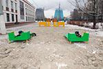 Фото 3 «Одиночного окопа для стрельбы и метания гранат» превью