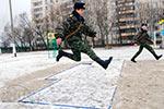 Фото 1 преодоления препятствия «Ров» превью