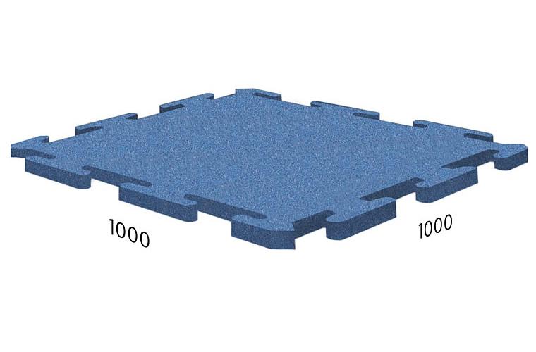3515)RUBBLEX Active Puzzle 1000x1000