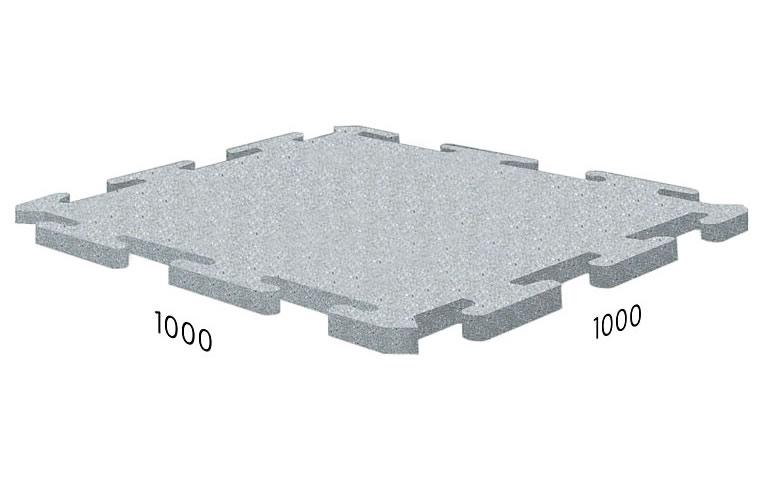3523)RUBBLEX Ice Puzzle 1000x1000