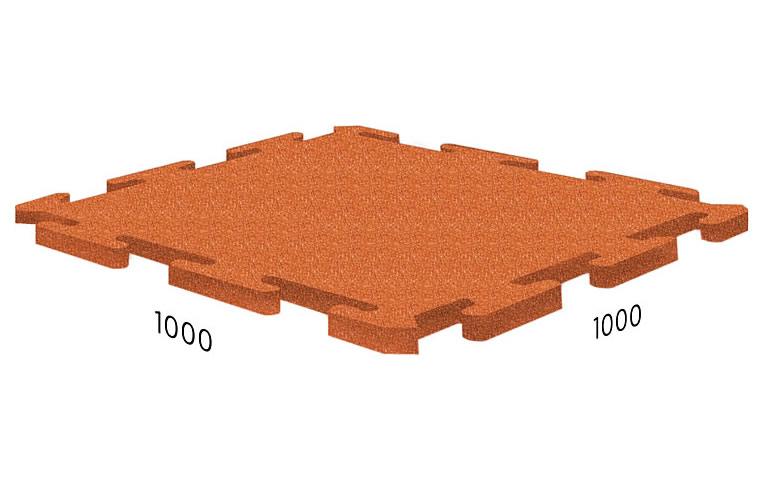 3527)RUBBLEX Sport Puzzle 1000x1000