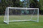 Фото 1 сетки для футбольных ворот, превью