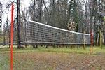 Фото 1 сетки волейбольной, превью
