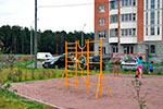 Фото 2 шведской стенки «Малыш» превью